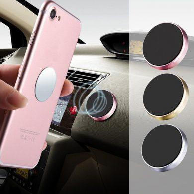 Suport auto magnetic - suport auto telefon - telefoane mobile