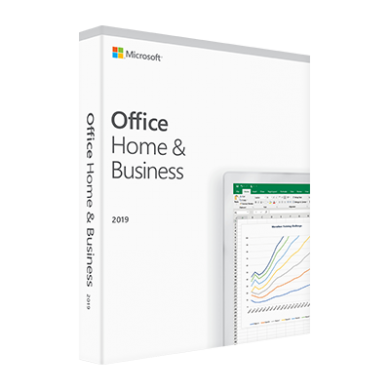 office 2019 home & business - optimus store - microsoft - magazin online