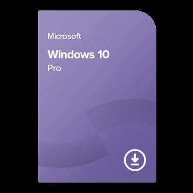 windows 10 pro- optimus store - microsoft